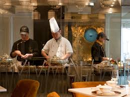 fine dining restaurants and bars at taj hotels resorts and palaces