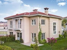 modern exterior painted houses 846 latest decoration ideas