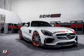 716hp mercedes amg gt s by renntech gtspirit