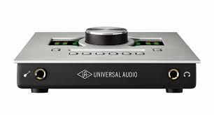 apollo twin usb audio interface universal audio