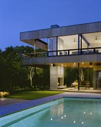 bluff house in montauk new york by robert young pool outdoor living bluff house in montauk new york by robert young