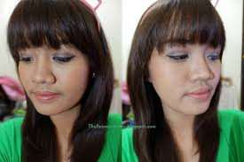 Bedak Nyx cleoputri makeup and me nyx