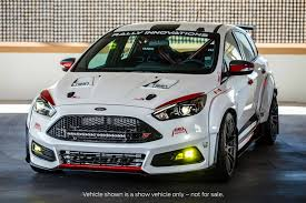 ford focus st aftermarket tuning ford sema 2015 in las vegas ford focus st