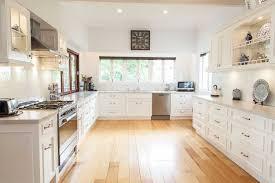 Kitchen Cabinets Brisbane Maytain Cabinets Queensland Homes Magazine