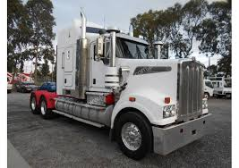 how much does a new kenworth truck cost used kenworth t909 sleeper cab trucks in dandenong vic price