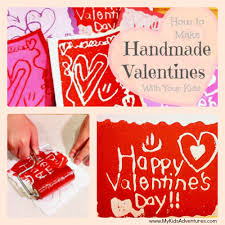 what to get your for valentines day how your kids can make s day cards that are sure to stand
