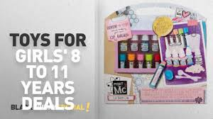 walmart top black friday toys for 8 to 11 years deals mc2