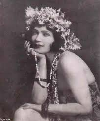 18 fabulous photos of famous flappers mental floss