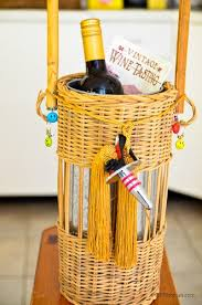 Wine Baskets Ideas Mother U0027s Day Gifts Inexpensive But Fabulous Ideas 719woman Com