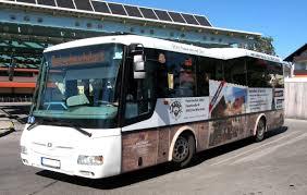 Stadtwerke Bad Windsheim Bilder Von Karl Sauerbrey 66 Busse Welt Startbilder De