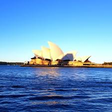 why circular quay is the best place in sydney roaming required