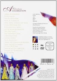 a celebration dvd 2007 co uk celtic
