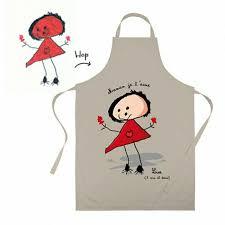 tablier cuisine personnalisé pas cher cuisine grand tablier cuisine pas cher grand tablier cuisine pas