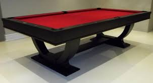 modern pool tables for sale buy 8 orion contemporary pool table dining top option at dynamic