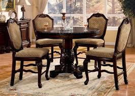 Dining Room Sets Dallas Designer Furniture Page - Dining table sets with matching bar stools
