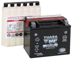 amazon com yuasa yuam3rh2s ytx12 bs battery automotive