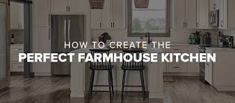 modern country kitchen with oak cabinets how to create the farmhouse kitchen wolf home products