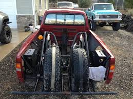 toyota tacoma supercharged 98 supercharged toyota tacoma prerunner pirate4x4 com 4x4 and