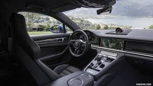 porsche panamera 2017 2017 porsche panamera turbo interior hd wallpaper 44