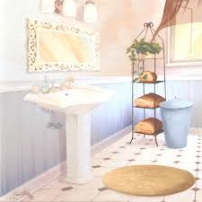 bathroom decorating on a budget my kirklands blog