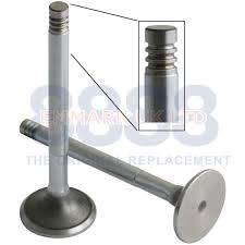 valve exhaust 70910036 70998019 em8936 emmark uk
