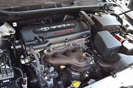 toyota camry 2008 engine 2008 used toyota camry clean camry clean carfax at jim s