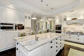 Dark Floor Kitchen by White Kitchens With Dark Floors Wood Floors
