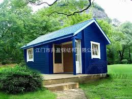 prefab cabin house allwin china manufacturer prefabricated 185835