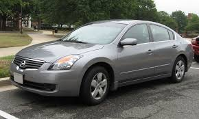 nissan acura 2004 2007 nissan altima specs and photos strongauto