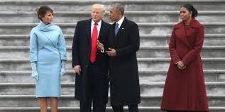 trump and obama trash talk each other in u0027bad lip reading u0027