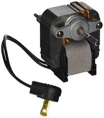 nutone model 9965 fan motor broan nutone motor s99080592 electric fan motors amazon com