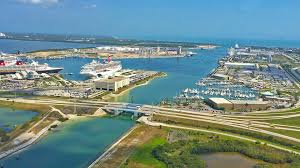 Comfort Suites Port Canaveral Cruise Port Canaveral Orientation Layout And Attractions