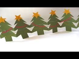how to make paper origami christmas tree christmas tree napkin