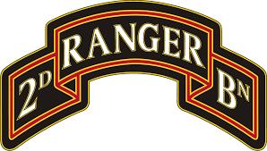 Army Ranger Flag File Us Army 2nd Ranger Bn Csib Png Wikimedia Commons