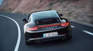 porsche 911 4s targa porsche 911 targa 4s 2014 review by car magazine