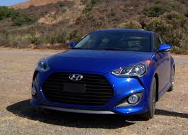 hyundai veloster car and driver 2013 hyundai veloster turbo review car and driver