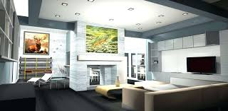 Residential Interior Design Decoration Living Architects