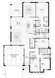 large family floor plans family home plans size of floor family house plans