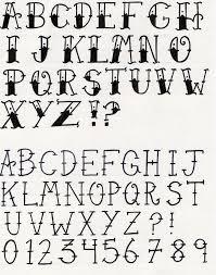 letter designs tattoos letters font