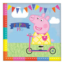 Peppa Pig Sofa by Peppa Pig Napkin Toys R Us