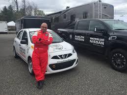 nissan micra 2016 racing can be a cruel mistress wheels ca