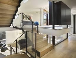 level house the split level house by qb design contemporist