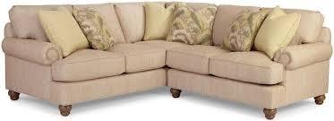 paula deen sectional sofa paula deen by craftmaster p9 custom upholstery customizable two