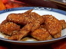 tebasaki chicken wings thanksgiving recipe cooking with