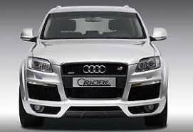 audi rs7 front amazon com caractere brand audi q7 front grille assembly with rs7