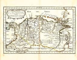 Old Map South America by Online Maps Old French Atlas Of America