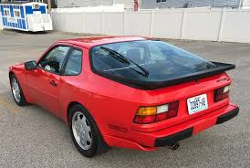 porsche 944 if you want a vintage bmw m3 buy a u002790s porsche 944 instead
