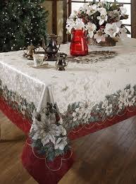 What Size Tablecloth For 60 Inch Round Table Tablecloths Ebay