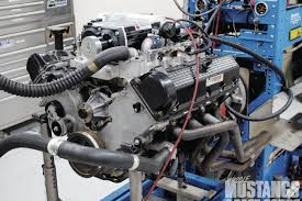 4 6 mustang supercharger supercharged 4 6l two valve motor mustangs fast fords
