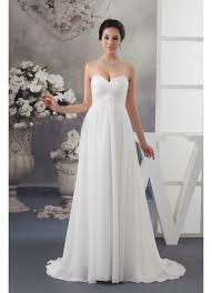 maternity wedding dresses uk line sweetheart empire beading chiffon ivory maternity wedding dresses